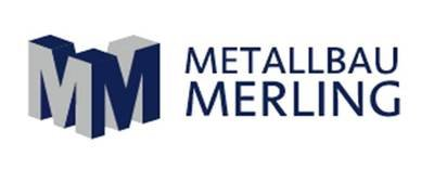 Logo Metallbau Merling